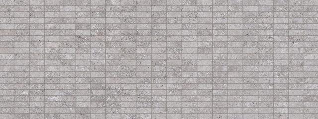Porcelanosa Mosaico Mosa-River Acero 450x1200