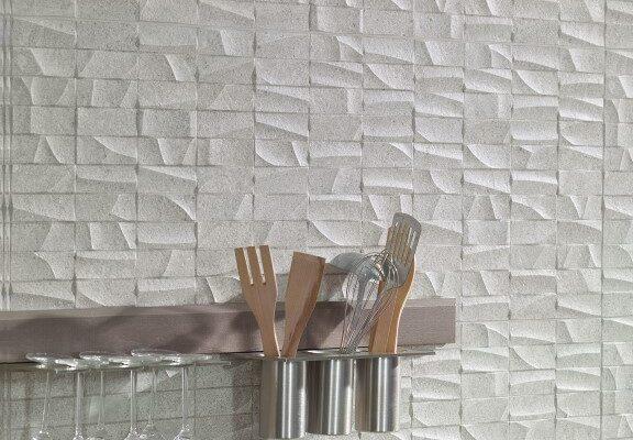 Porcelanosa Mosaico Prada Acero