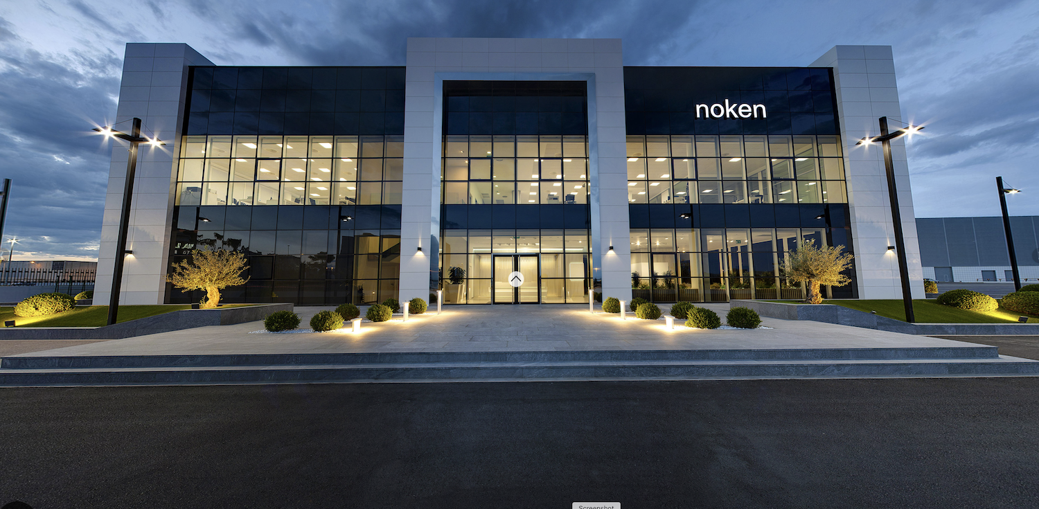 Virtual Showroom Visit Noken