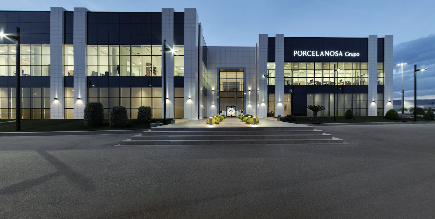 Virtual Showroom Visit Porcelanosa