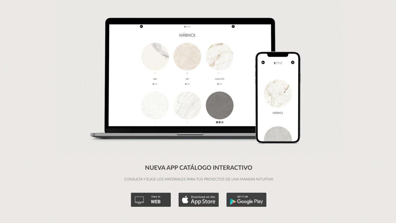 Porcelanosa Digital
