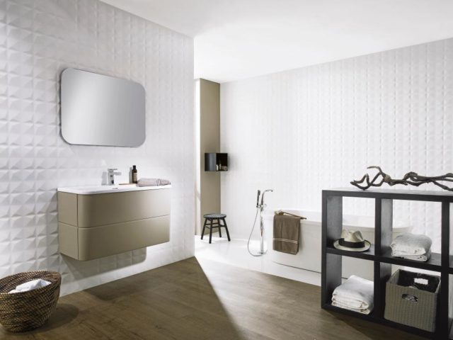 Venis Diamond White 333x1000
