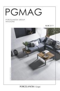 Porcelanosa Group PG Mag