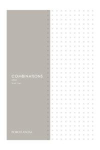 Porcelanosa Combinations Catalogue