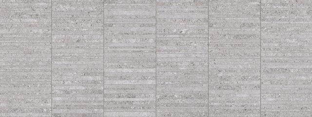 Porcelanosa Stripe Mosa-River Acero 450x1200
