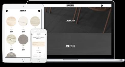 Urbatek App
